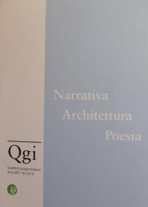 copertina QGI nr. 83